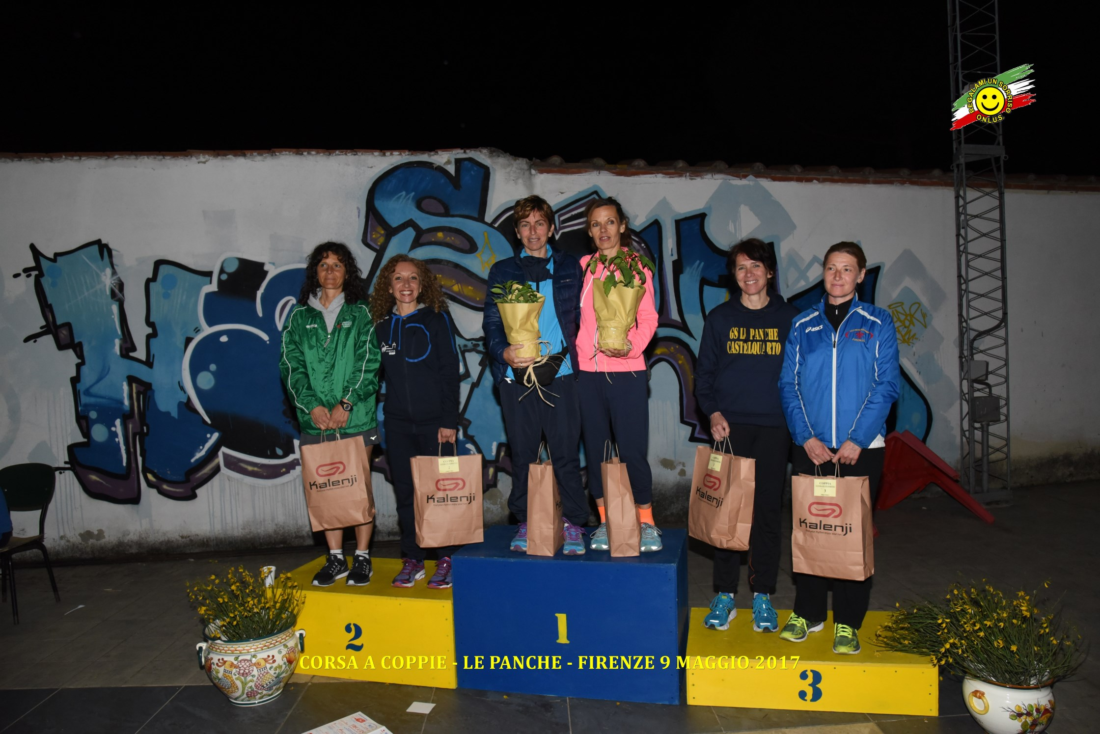 Gs Le Panche Castelquarto.Trofeo Ariani Le Coppie Luivansettignano Com